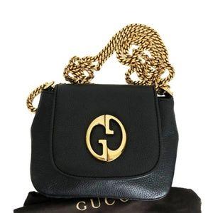 Gucci 1973 crossbody bag